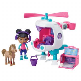Vet squad igračka vazdušna avantura