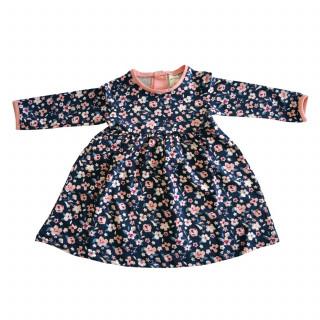 Lillo&Pippo komplet (haljina dr,helanke),devojčice