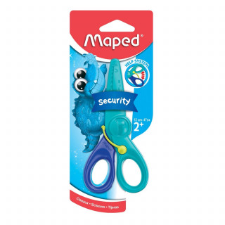 Maped  makaze Kidipulse 12cm blister