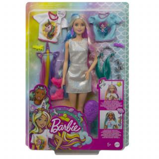 Barbie sa fantastičnom kosom sa umetcima