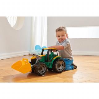 Lena igračka Maxi traktor sa utovarivačem