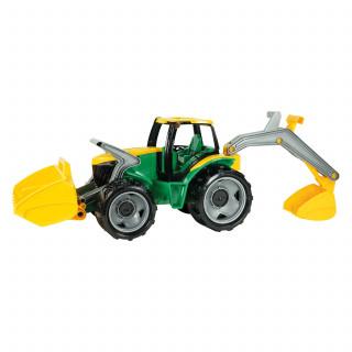 Lena igračka Maxi traktor sa utovarivačem i lopato