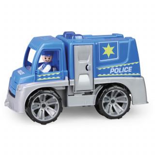 Lena igračka Truxx policijsko vozilo