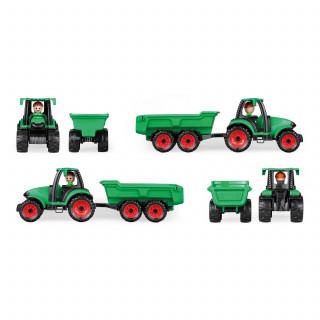 Lena igračka Truckies kamion sa prikolicom
