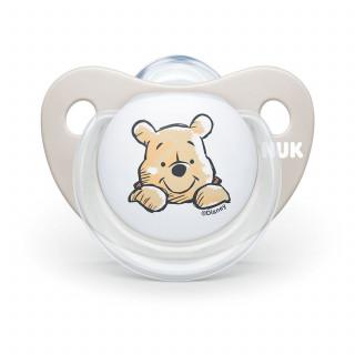 Nuk varalica silikon winnie the pooh box veličina1