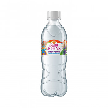 Saint Johns kids voda 0.5l