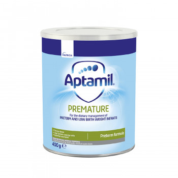 Aptamil  mleko  premature 400g
