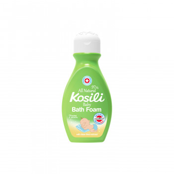 Kosili baby kupka all natural 200ml