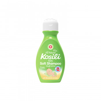 Kosili baby šampon all natural 200ml