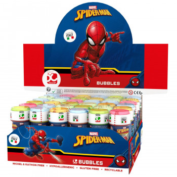 Dulcop duvalica Spiderman 60ml