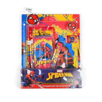 Kids Licensing,set,10 delova,Spiderman