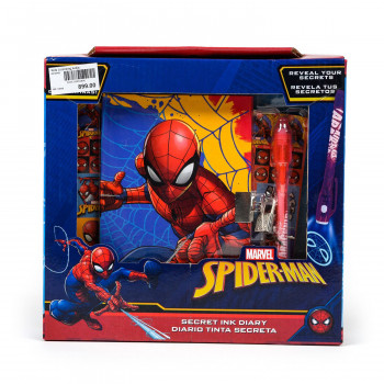 Kids Licensing,kutija set,Spiderman