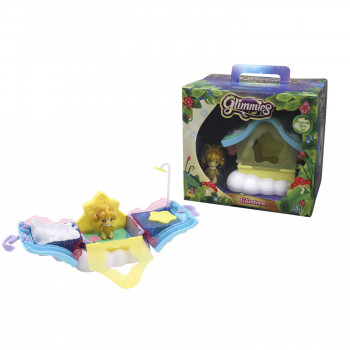 Glimmies Play set