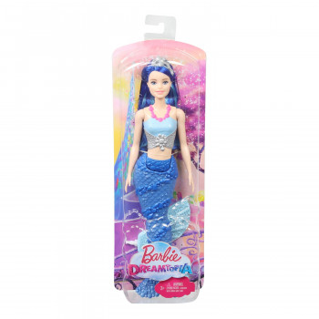 Barbie Dreamtopia Sirena