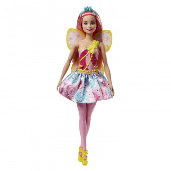 Barbie Dreamtopia Vila