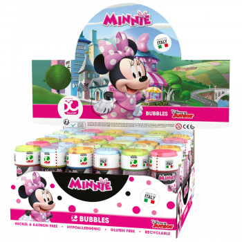 Dulcop duvalica Minnie 60ml