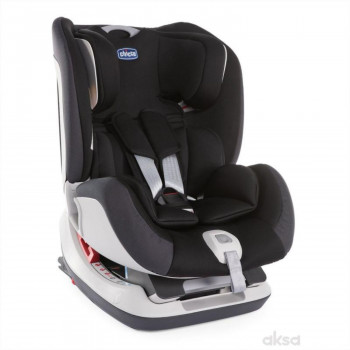 Chicco a-s Seat Up (0-25 kg) 0/1/2 jet black