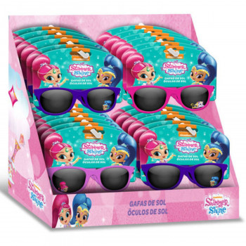 Kids Licensing naočare Shimmer and Shine