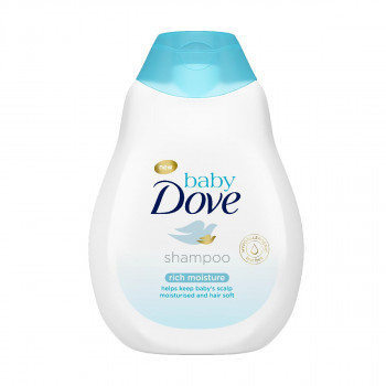 Dove baby šampon 200ml