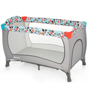 Hauck prenosivi krevetac Sleep N play Plus