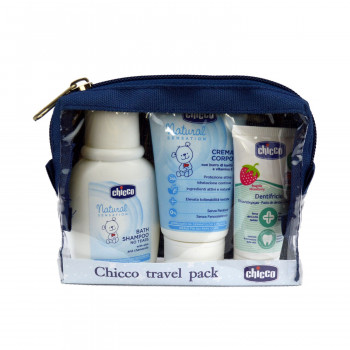 Chicco travel pack