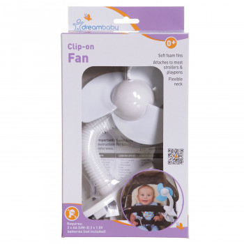 Dream baby ventilator za kolica