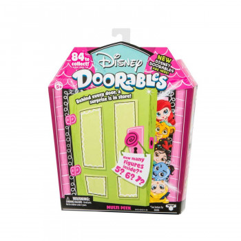Doorables Multipack