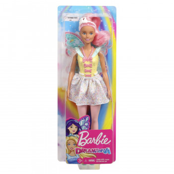Barbie vila dreamtopia