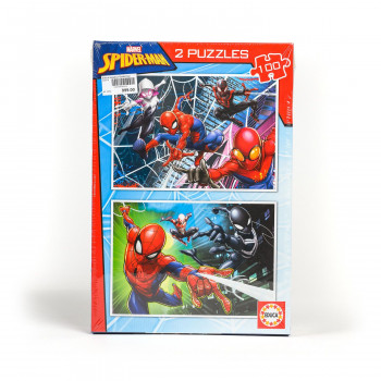 Educa slagalica Spiderman