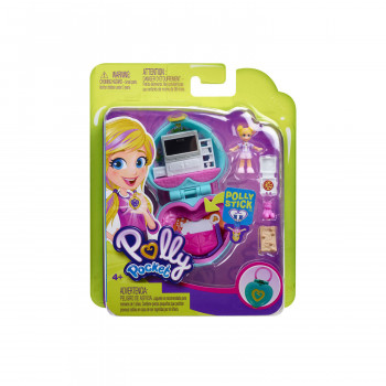Polly Pocket osnovni set sort