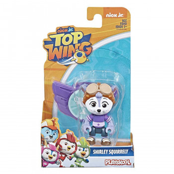 Top Wings Figura Asst