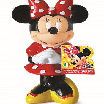 Minnie mouse 3D kupka 200ml