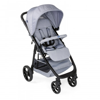 Chicco kolica Multiride Light grey