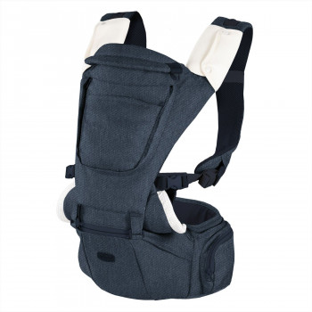 Chicco kengur nosiljka Hip Seat Denim