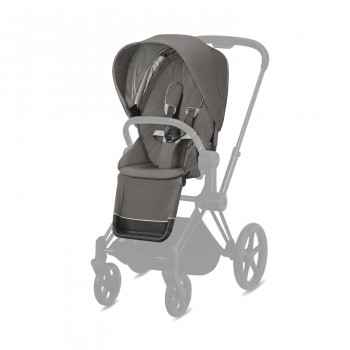 Cybex navlaka za Priam Soho Grey