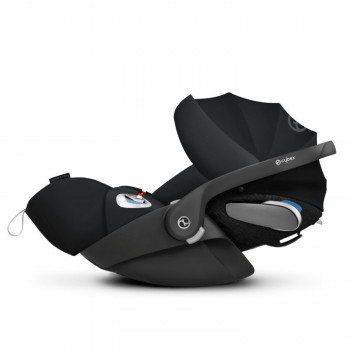 Cybex Cloud Z iSize (45-87cm) Deep Black
