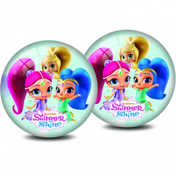 Shimmer And Shine Lopta 23cm