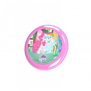 My Little Pony Leteci Disk/Frizbi