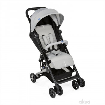 Chicco kolica Miinimo 3 Light grey