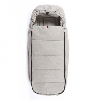 Mast M2 Cocoon dunjica, Light Grey