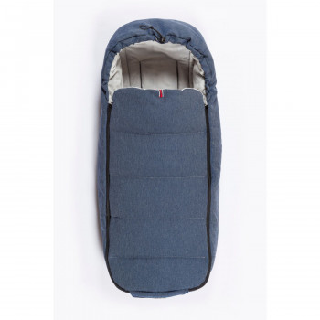 Mast M2 Cocoon dunjica, Blue Jeans