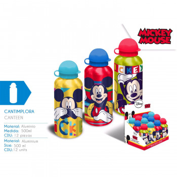 Kids licensing flašica za decu Mickey 500ml