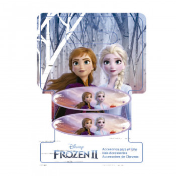Kids licensing set šnalica Frozen 2, 2kom