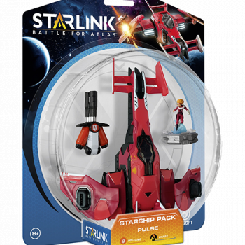 Starlink Starship Pack Pulse