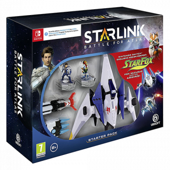 Switch Starlink Starter Pack