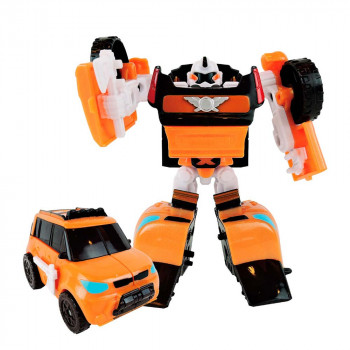 Tobot auto robot orange