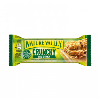 Nature Valley crunchy bar  ovas i med 42g