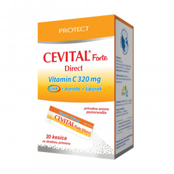 Protect, Cevital forte direct odorispe
