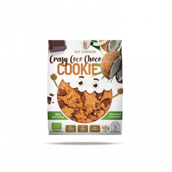 Superior crazy almond cookie 46g