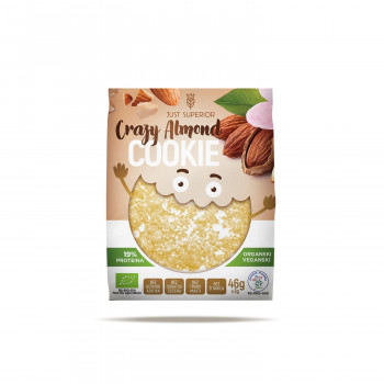 Superior crazy coco choco cookie 48g
